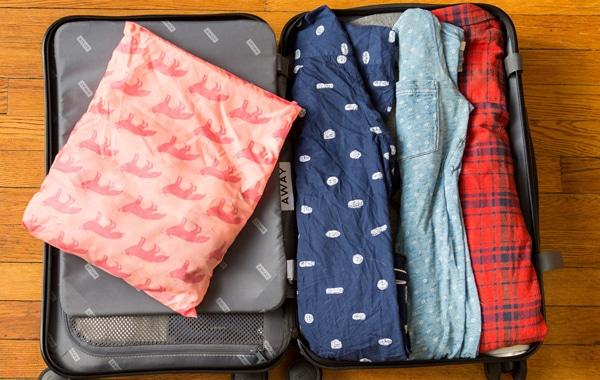 Flat Packing Method