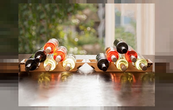 Wine Rack Example