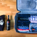 Pack Alcohol Suitcase